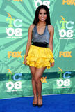 Brenda Song at the 2008 Teen Choice Awards in Los Angeles - Aug 3 Foto 6 (Бренда Сонг на 2008 Teen Choice Awards в Лос-Анджелесе - 3 августа Фото 6)