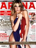 """Abigail Clancy Not sure what happened to the arena pics but here they are again in super HQ, make sure to click the last one. Foto 34 (�������� ������ �� ������, ��� ��������� �� ����� ����, �� ��� ��� ����� � Super HQ, �� �������� ������ """"����������. ���� 34)"""