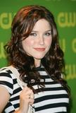 Sophia Bush - The CW Television Network Upfront 3x