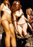 Cameron Richardson nude Foto 37 (Кэмерон Ричардсон ню Фото 37)
