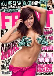 Front Magazine (2011)
