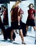 Heidi Klum New McDonalds ad campaign Foto 458 (����� ���� ����� ��������� �������� McDonalds ���� 458)