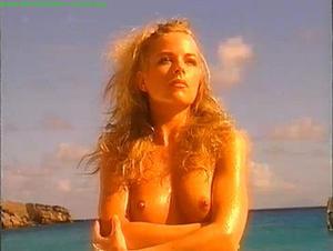 Playboy birgit schrowange nackt im Birgit Schrowange