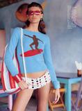 Michelle Alves Victoria Secret Model Foto 4 (������ ����� ������ �������� ������ ���� 4)