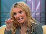 Britney on oprah