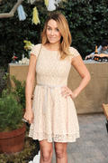 Lauren Conrad - ShoeMint 1 Year Anniversary in West Hollywood 11/10/12
