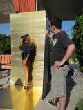 Aubrey O'Day - in a bikini on the set of a Josh Ryan photoshoot 07/29 Foto 189 (Обри О'Дэй - в бикини на съемках фотосессии Джош Райан 07/29 Фото 189)