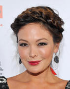 Lindsay Price - 2013 G'Day USA Black Tie Gala in Los Angeles 01/13/13 (HQ)