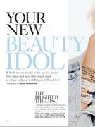 Rita Ora - Glamour UK - Nov 2012 (x5)
