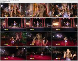 Ariana Grande - Baby I + The Way (MTV Video Music Awards 2013 Pre-show) HD 1080i