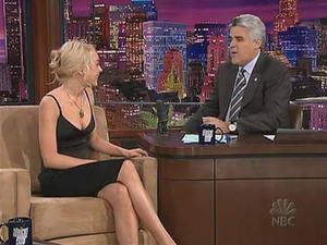 Lindsay Lohan - The Tonight Show with Jay Leno (2005-06-16)
