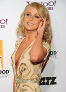 Julianne Hough - Hollywood Film Awards 10/24/11 *Lots of Adds*