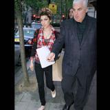 Grosse prise de poids pour Amy Winehouse