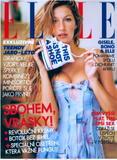Gisele Bundchen Elle Czech - February 2009 Foto 910 (Жизель Бундхен Elle Чешский - февраль 2009 г. Фото 910)