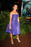 Кристин Дэвис, фото 1835. Kristin Landen Davis - Journey 2 Mysterious Island premiere in LA - 02/02/12 (HQ), foto 1835
