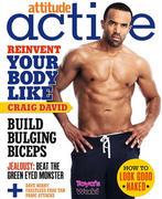 Craig David-Attitude Active