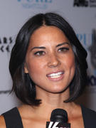 Olivia Munn @ Launch of Skyy Vodka's New &amp;quot;Infusions Dragon Fruit&amp;quot; at the Pure Nightclub in Las Vegas 04/19/11
