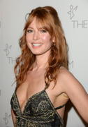 Alicia Witt - The Art of Elysium's 6th Annual HEAVEN Gala in LA 01/12/13