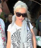 HQ celebrity pictures Christina Aguilera