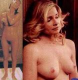 Priscilla Barnes These are reportedly from a 1976 Penthouse (although she did the spread under a pseudonym) Foto 68 (Присцилла Барнс Эти сообщения от 1976 коттедж (хотя она распространяется под псевдонимом) Фото 68)