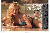 Marjorie De Sousa MQ's and LQ's Foto 33 (Марджори де Соуза MQ и LQ's Фото 33)