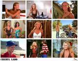 Cheryl Ladd few of the clips I've got. Foto 44 (Шерил Лэдд несколько клипов у меня. Фото 44)