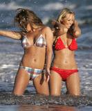 Bianca Gascoigne and Charlotte Mears Foto 158 (Бьянка Гаскойн и Шарлотт Мирс Фото 158)