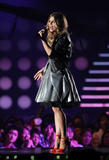 Fergie at MTV Video Music Awards Japan 2008