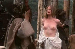christy williams nude