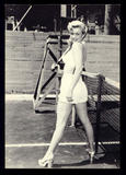 Marilyn Monroe As model for Earl Moran Foto 282 (Мэрилин Монро В качестве модели для графа Моран Фото 282)